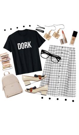 Dork Day