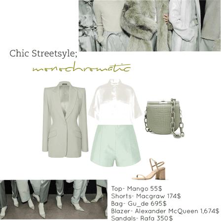 - monochromatic - sage/mint