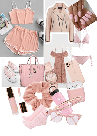 pink aesthetic💕