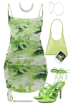 Green Energy💚