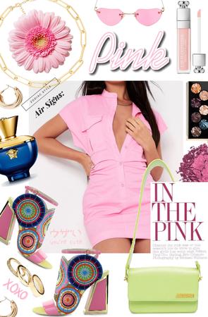 Pink 💗 Pink