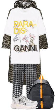 Ganni <3