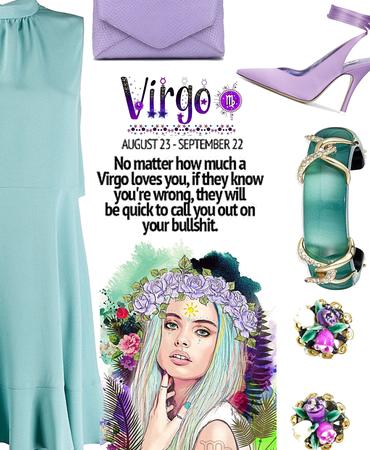 Virgo ♍️