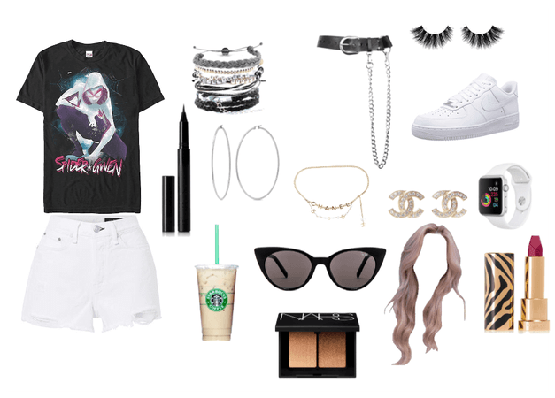 Imagine Outfit #7