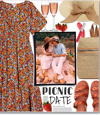 Picnic  🧺 date ❤️