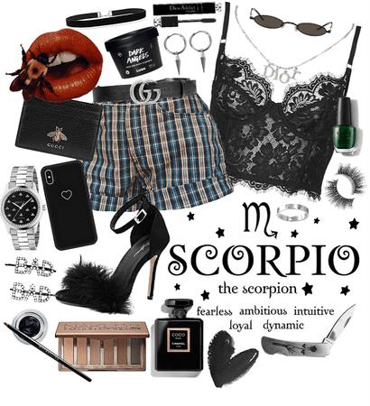 The Scorpio