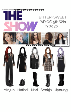 BSW The Show 190828