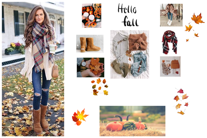 Its fall ya'll