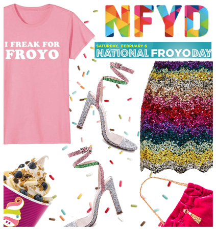 NFYD: National Froyo Day