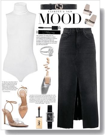 fashion new mood