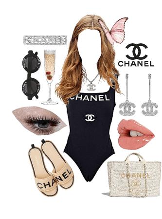 Chanel Beach
