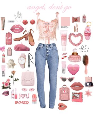 Pink Mamba