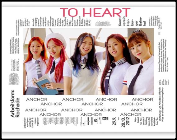 To heart  teaser photos