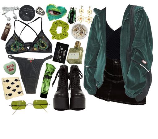 lime green lover