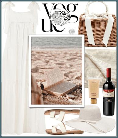 SUMMER 2020: Beach Picnic Style