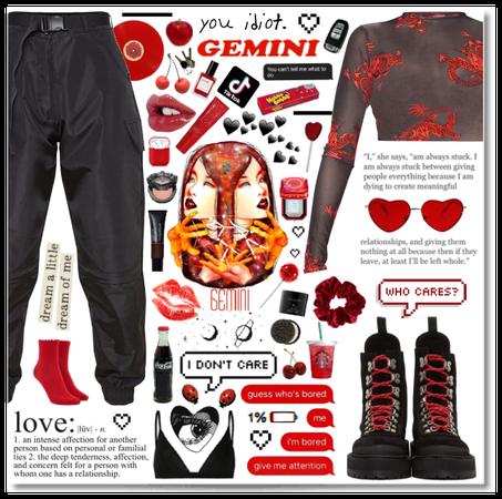 Gemini style #2
