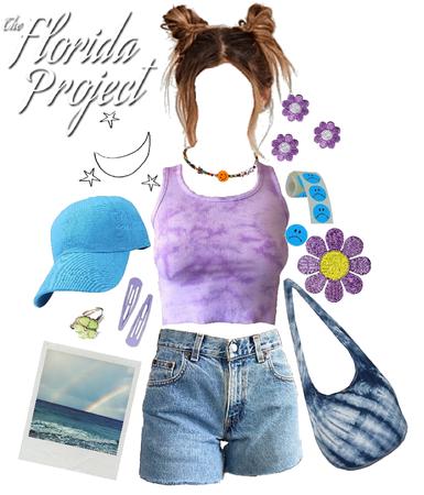 ~ Florida Project ~