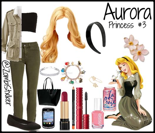 Princess #3: Auror