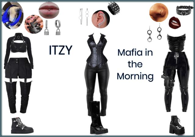 Mafia In the morning- ITZY
