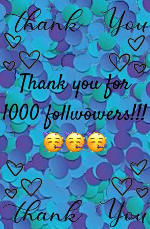 Thank You Guys!!! ☺️
