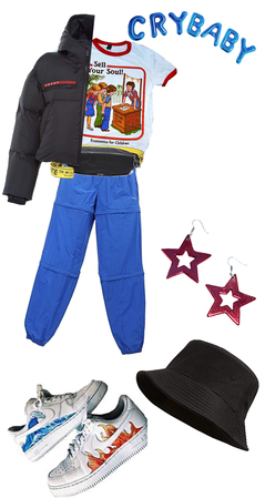we love cargo pants
