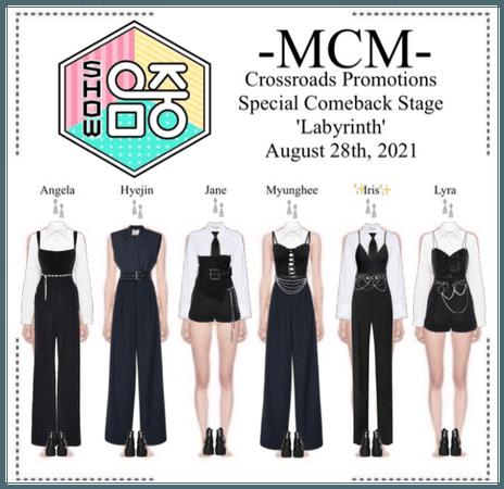 (미랔울움) MIRACULUM - [𝙈𝘾𝙈] (Labyrinth) Show! Music Core Special Comeback Stage