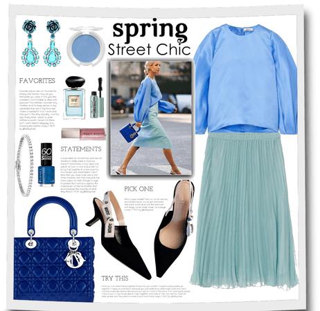 spring street wear