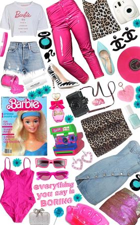 Barbie Aesthetic