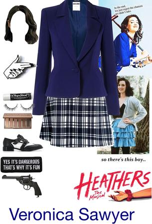 Veronica Sawyer (Heathers)