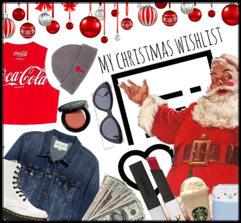 This Christmas Wishlist