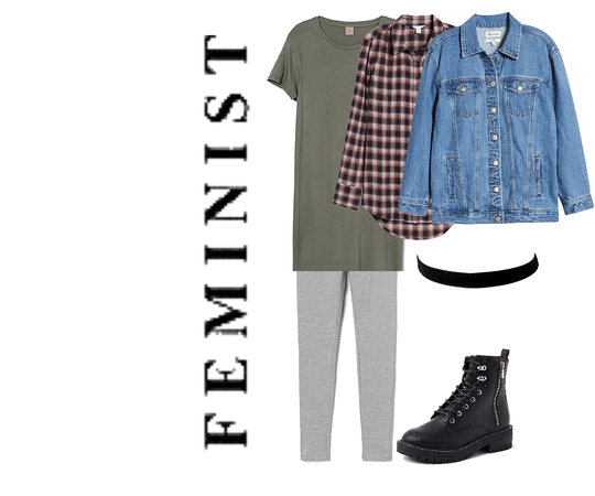 Outfit 4 Street Style 2