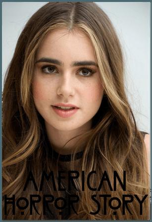 American Horror Story OC | Rose Harmon