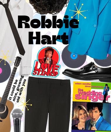 Robbie Hart