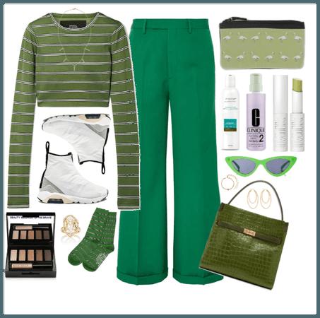 may: emerald