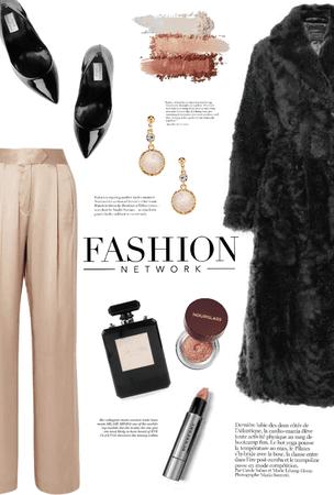 Fur In Fashion