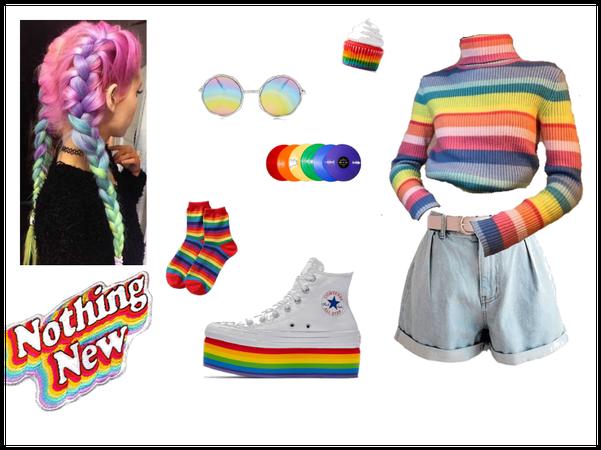 Taste the rainbow motherf*cker