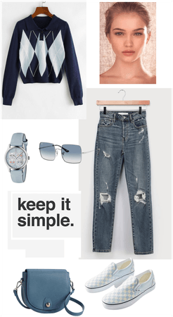 Keep it simplr