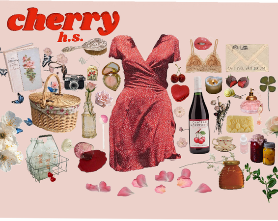 cherry // h.s.