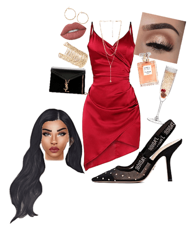 sultry | party