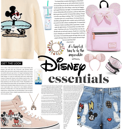 Disney essentials
