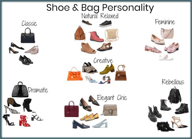 Shoe & Bag Personality