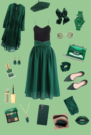 Style Green