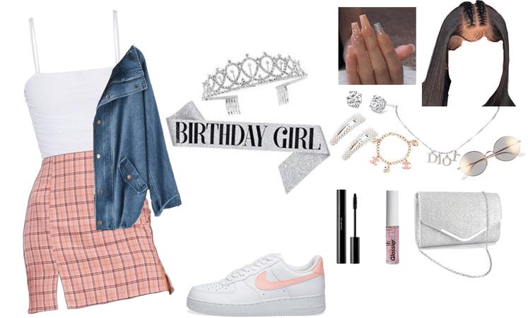 Birthday bash 🎂🎉