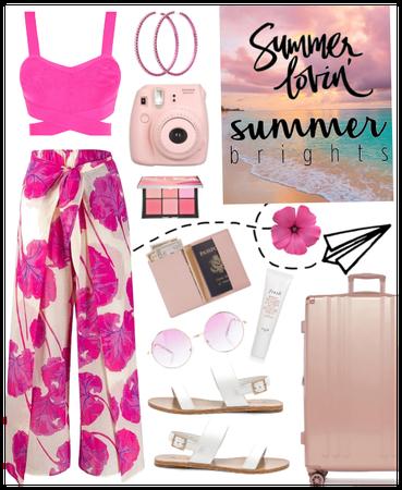 Summer Oh Summer