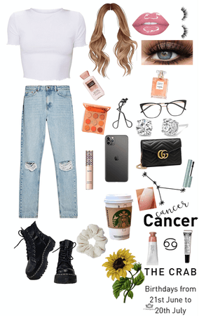 cancer month