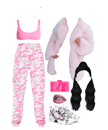 pink vibes