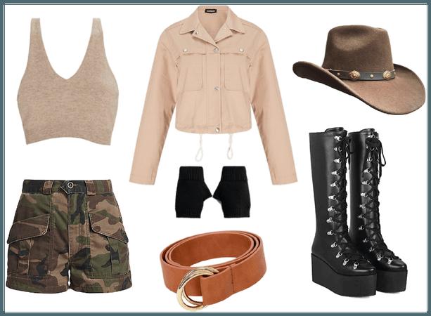 Forest-ranger