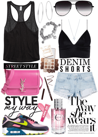 •My EXACT Outfit Today!!•