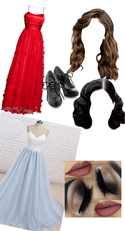 senior prom aspirations