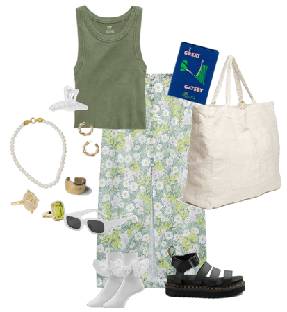 picnic date <3